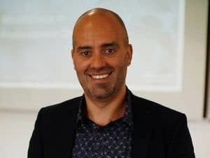 Remy van Gelder, mindfulnesstrainer