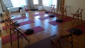 Mindfulness Leiden