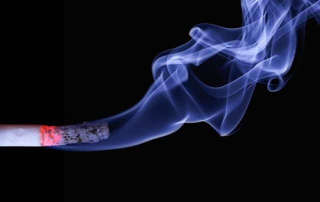 Stoppen met roken en mindfulness